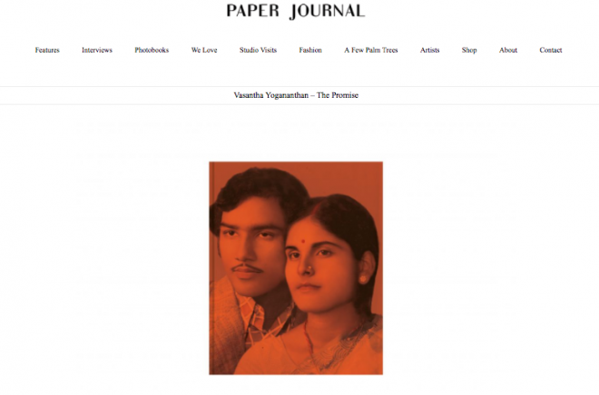 Paper-Journal-The-Promise-Vasantha-Yogananthan
