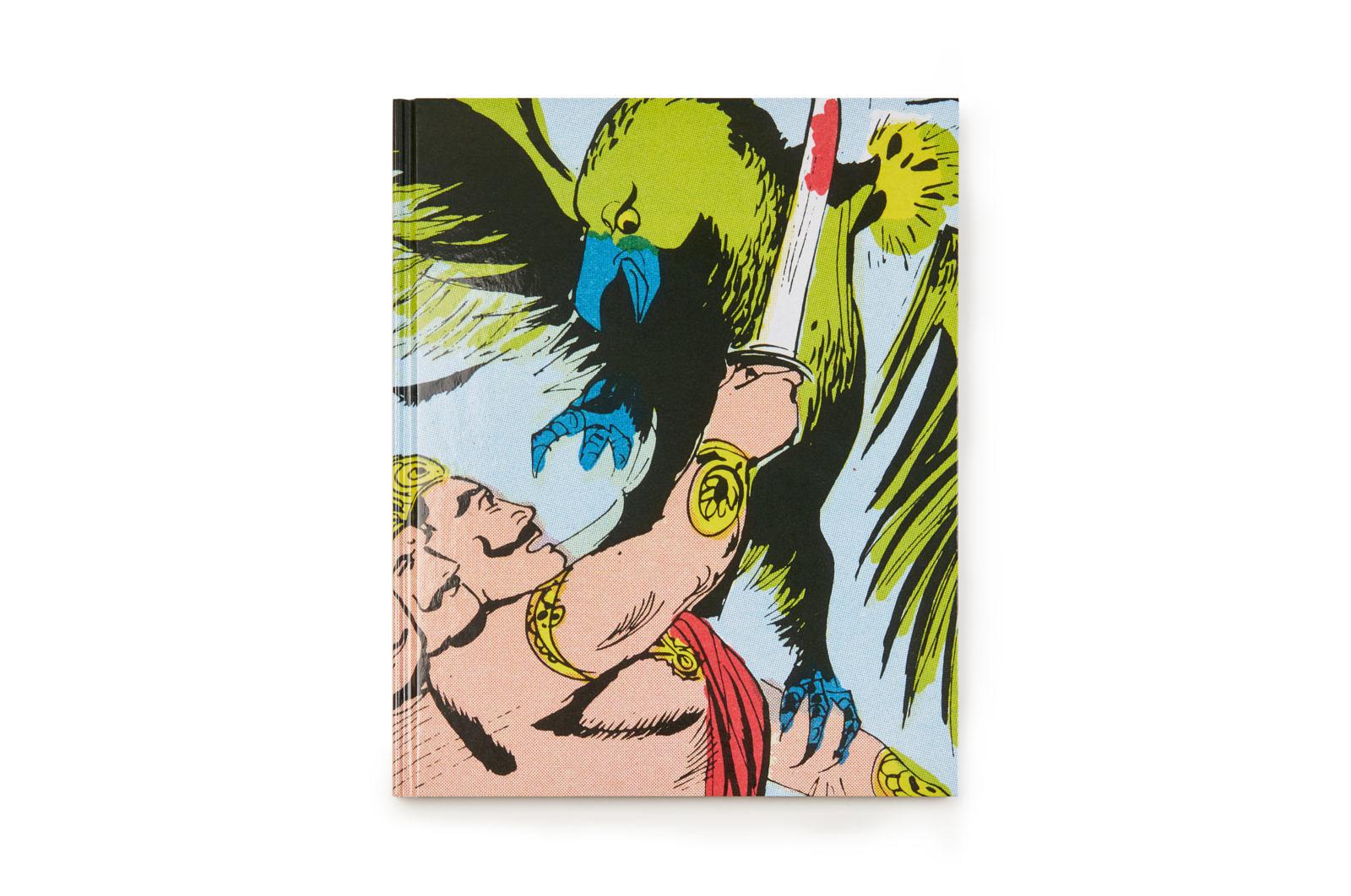 Dandaka - First edition