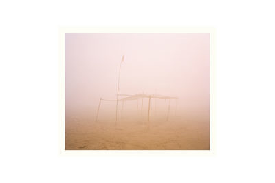 Foggy Hut - Edition de 25