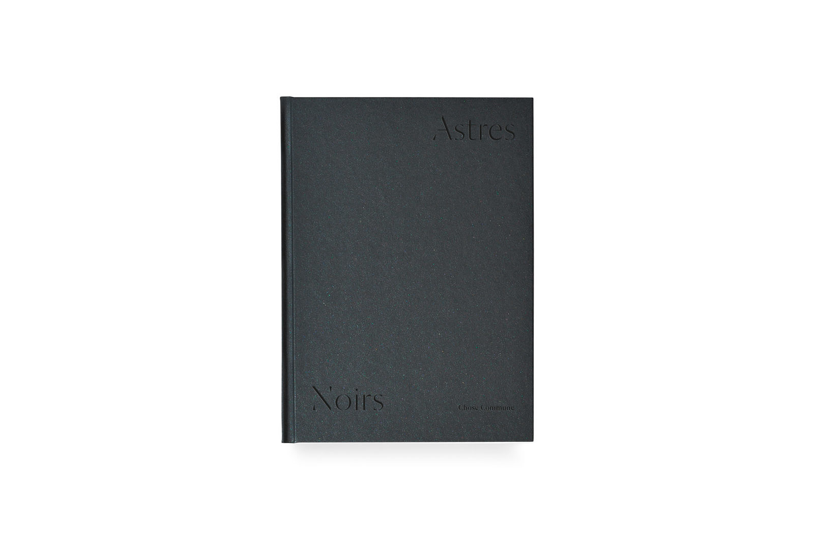 Astres Noirs - Second edition